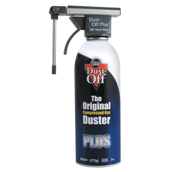 Falcon Air Cleaner : Falcon dust off plus air dusters canned specific