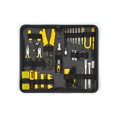 58-Piece Computer Tool Kit