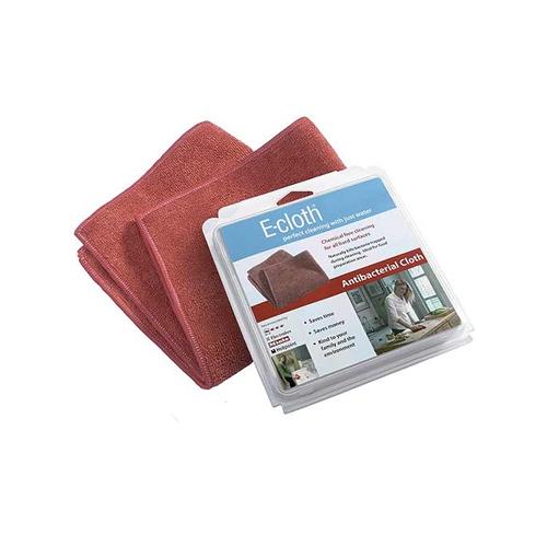 Anti-Bacterial General Purpose E-Cloth