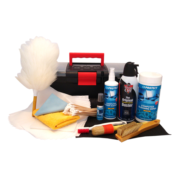 Complete Cleaning Kit