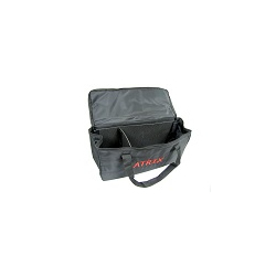 Deluxe Vacuum Carry Bag - Open