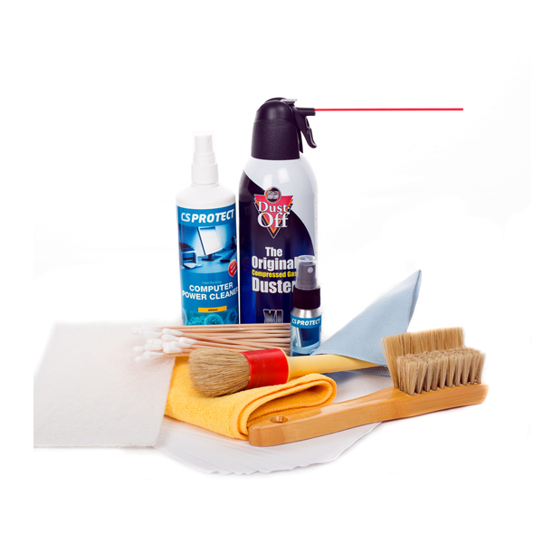 Desktop Cleaning Kit