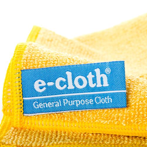 General Purpose E-Cloth - Close Up