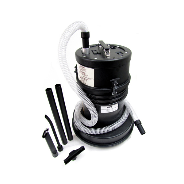 High Capacity Vacuum Cleaner - Alternative Hose