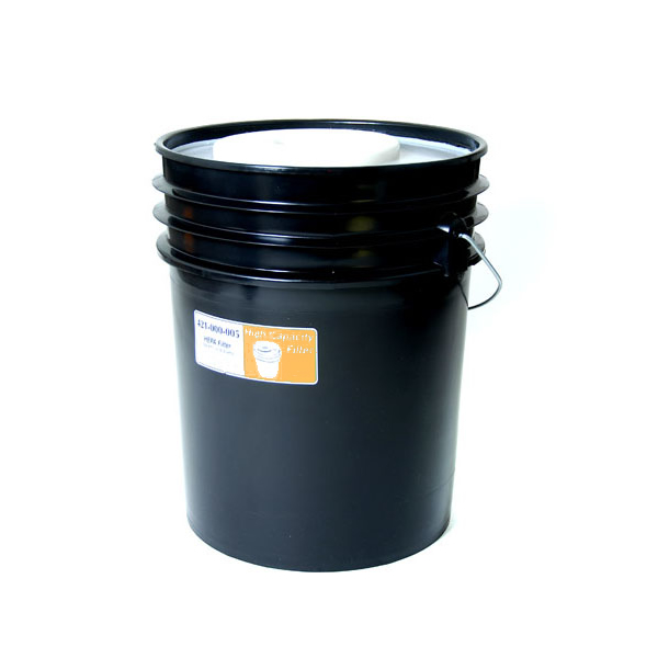 High Capacity Vacuum ULPA Filter