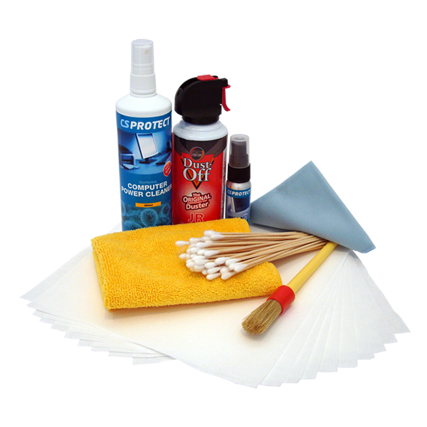 Laptop Cleaning Kit - Alternative View