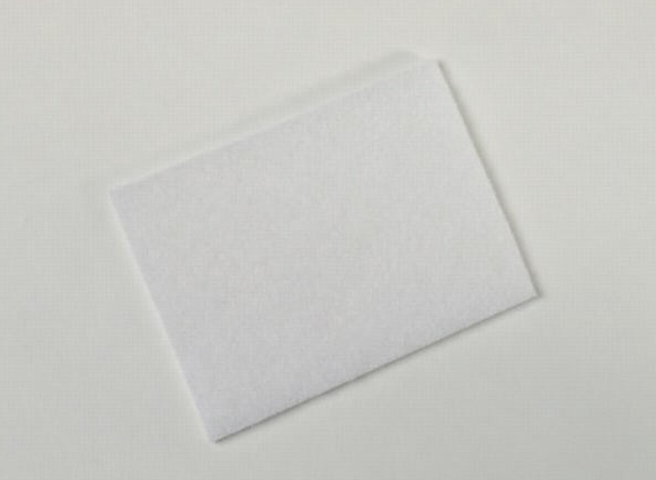 Non-Abrasive Scrub Pad - Alternative View
