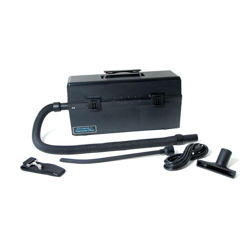Omega Supreme HEPA Cleanroom Vacuum