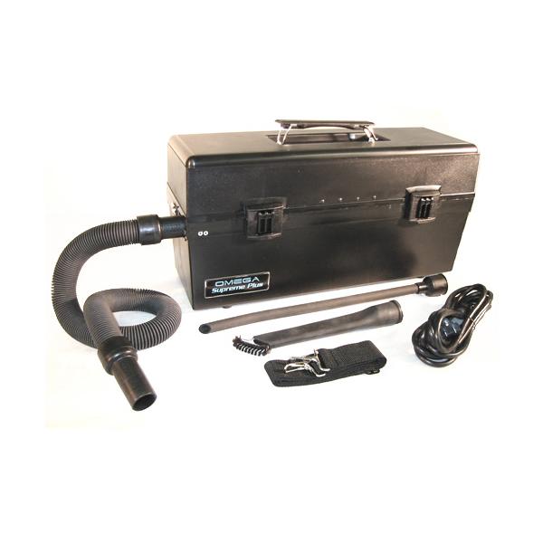 Industrial Cleaning Kit - Omega Vacuum Option