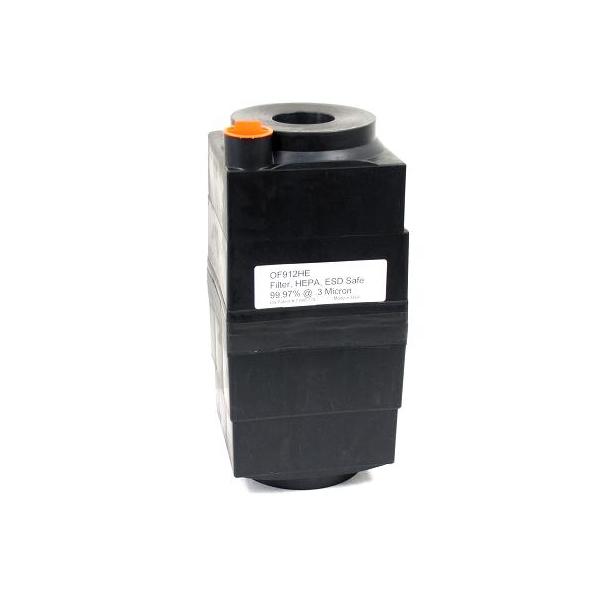 Omega Vacuum ESD Safe HEPA Filter