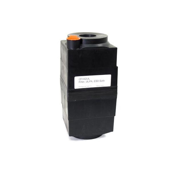 Omega Vacuum ESD Safe ULPA Filter