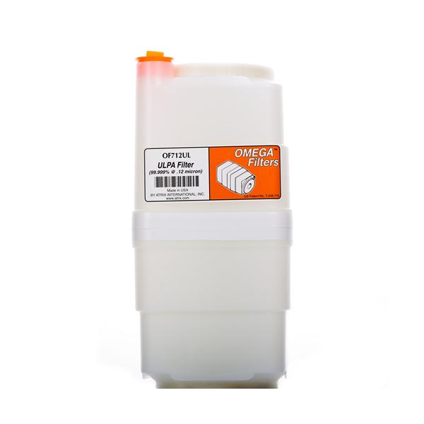 Omega Vacuum ULPA Filter