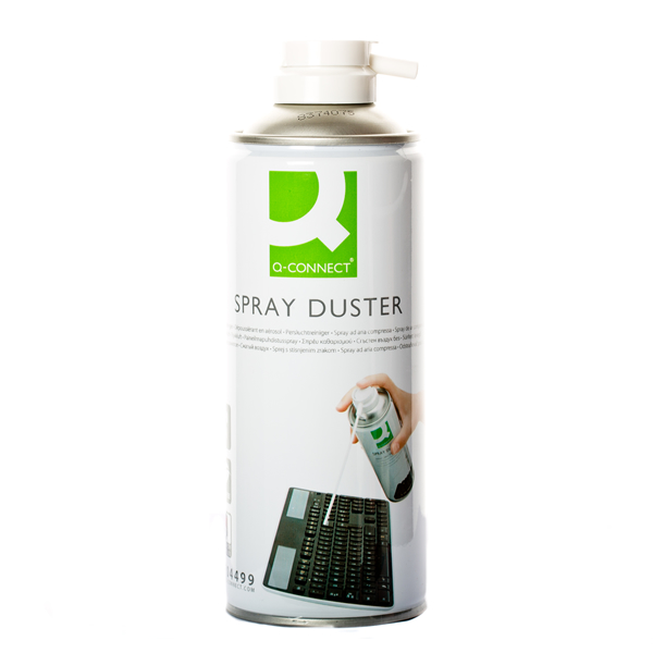 Q Connect Air Duster