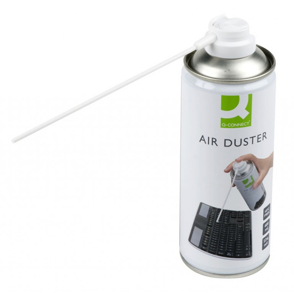 Q Connect Air Duster - With Straw