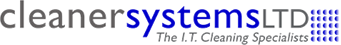 Cleaner Systems Ltd - The IT Cleaning Specialists