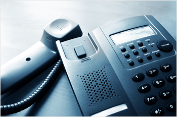 Telephone Cleaning Service