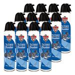 Falcon Dust-Off XL - 12 Pack