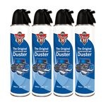Falcon Dust-Off XL - 4 Pack